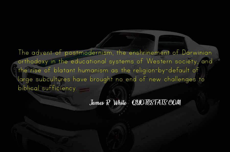 Quotes About Christianity And Religion #100777