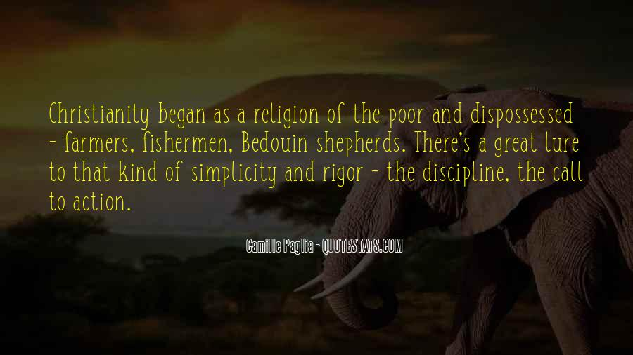 Quotes About Christianity And Religion #159305
