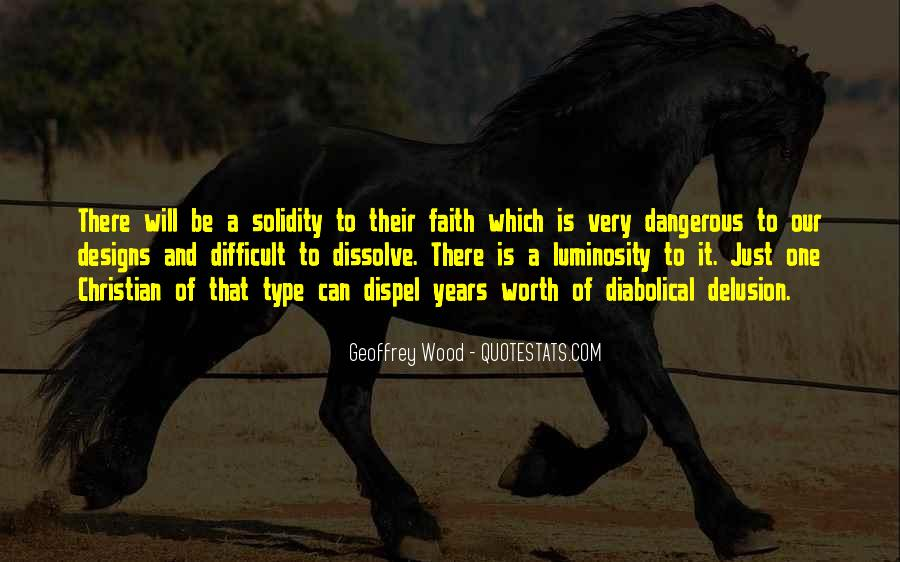 Quotes About Christianity And Religion #17193