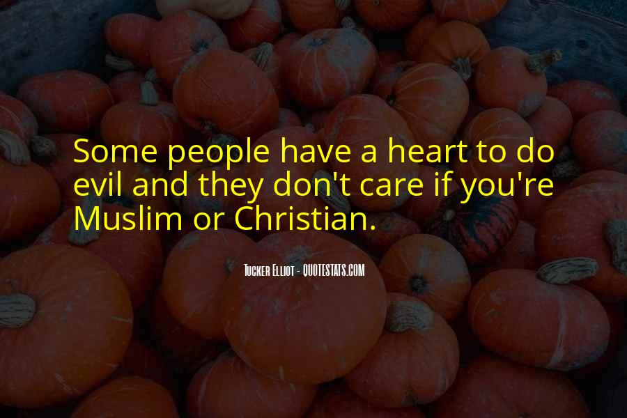Quotes About Christianity And Religion #241503