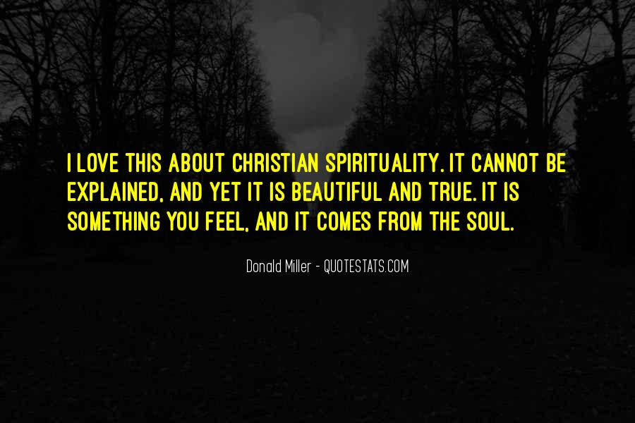 Quotes About Christianity And Religion #248083