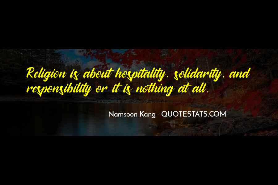 Quotes About Christianity And Religion #272441