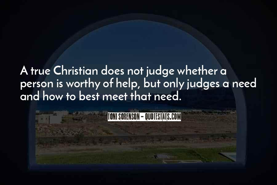 Quotes About Christianity And Religion #312424