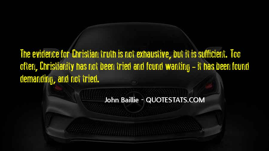 Quotes About Christianity And Religion #340359