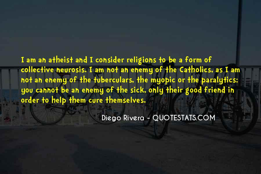 Quotes About Christianity And Religion #42855