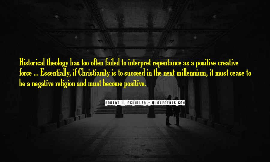 Quotes About Christianity And Religion #99977