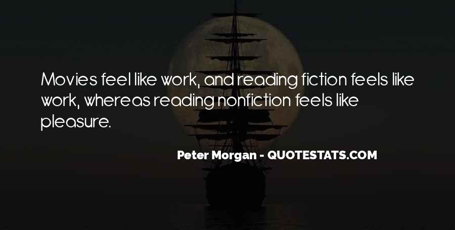 Quotes About Reading Reading #11440