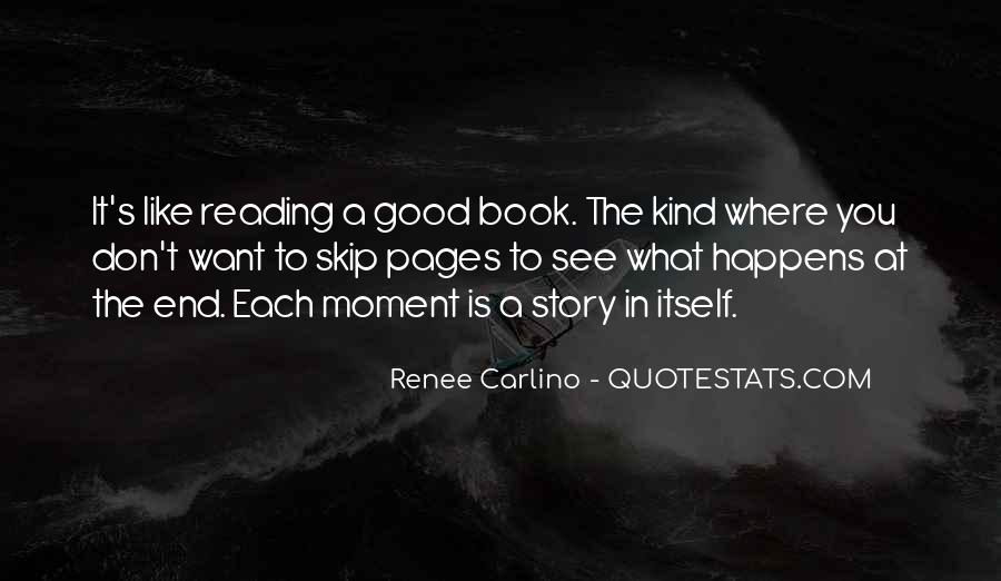 Quotes About Reading Reading #11476