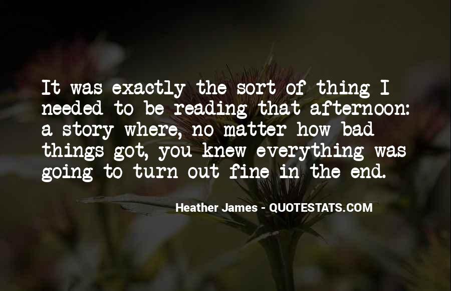 Quotes About Reading Reading #14578