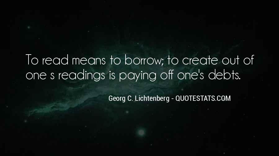 Quotes About Reading Reading #1780