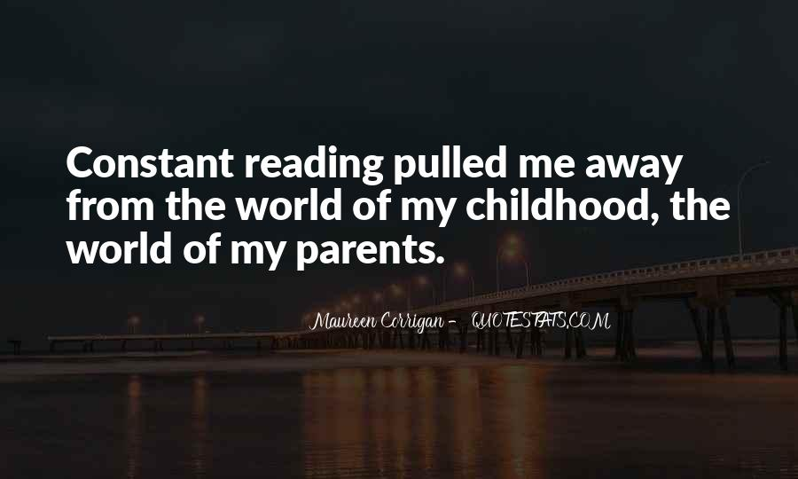 Quotes About Reading Reading #1952