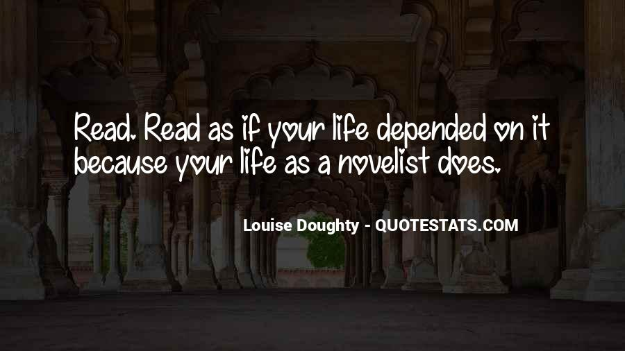 Quotes About Reading Reading #5400
