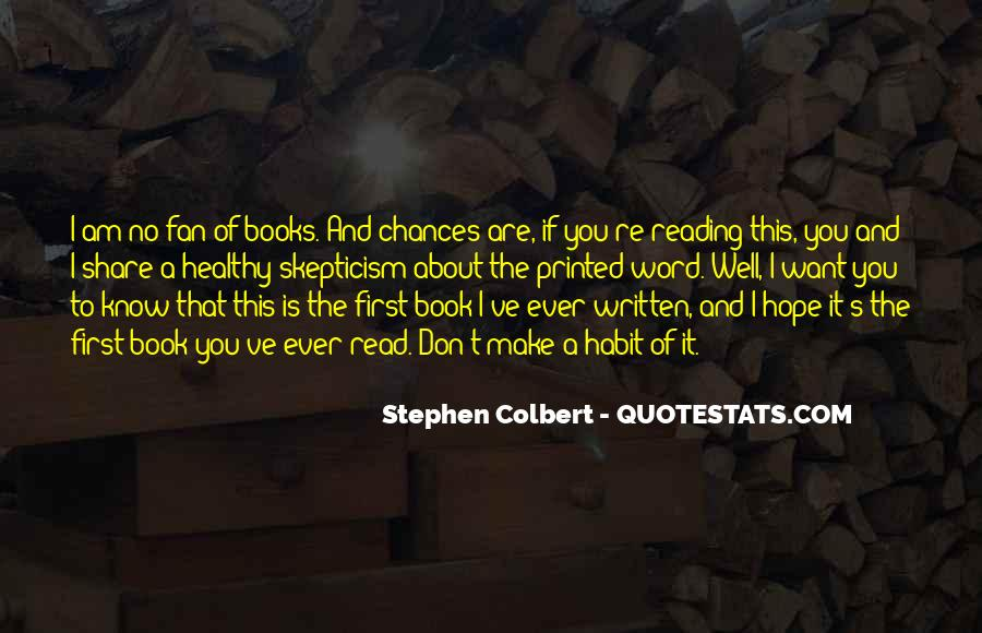 Quotes About Reading Reading #6899