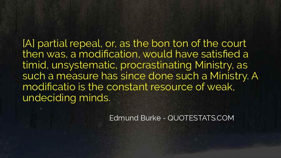 Quotes About Procrastinating #1327030