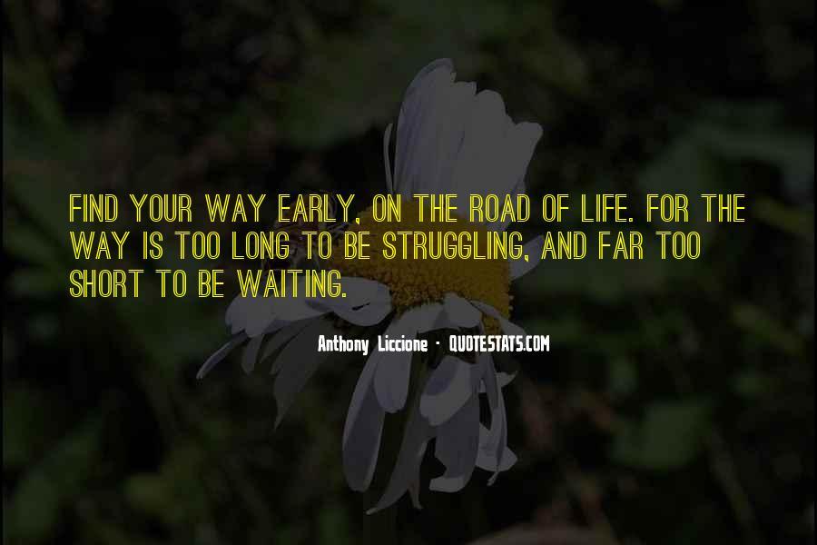 Quotes About Procrastinating #31638