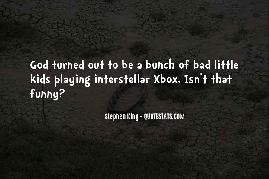 Quotes About Xbox #1082542