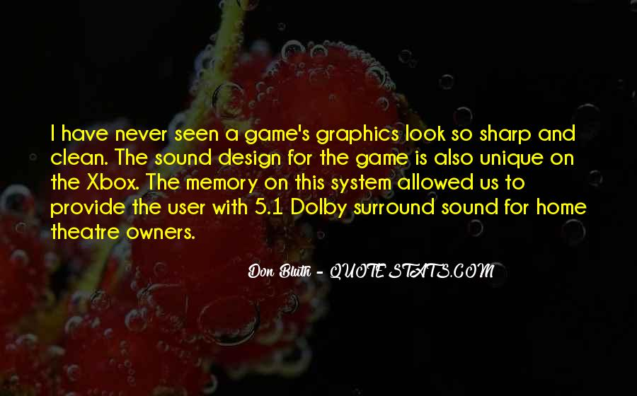 Quotes About Xbox #1309073