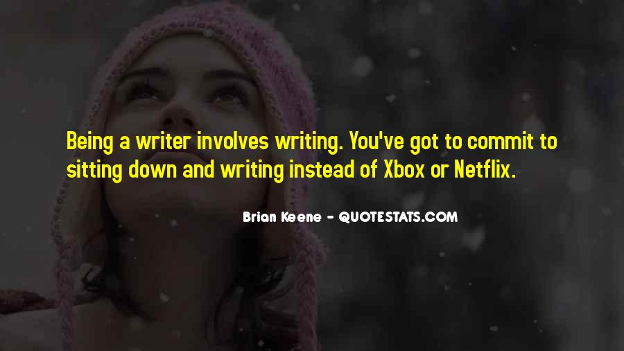Quotes About Xbox #1647353