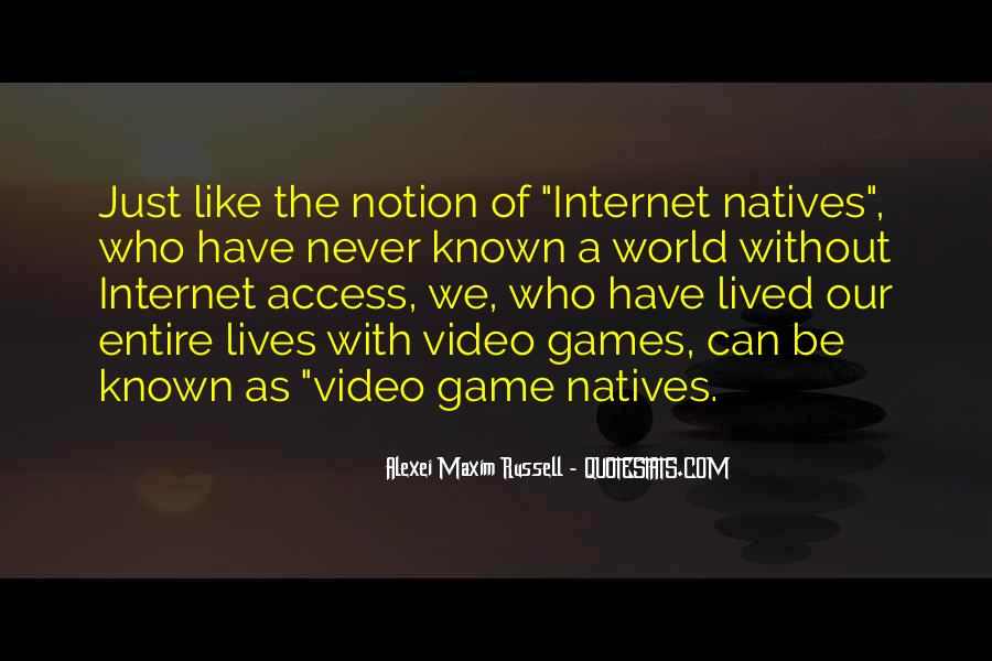 Quotes About Xbox #1743121