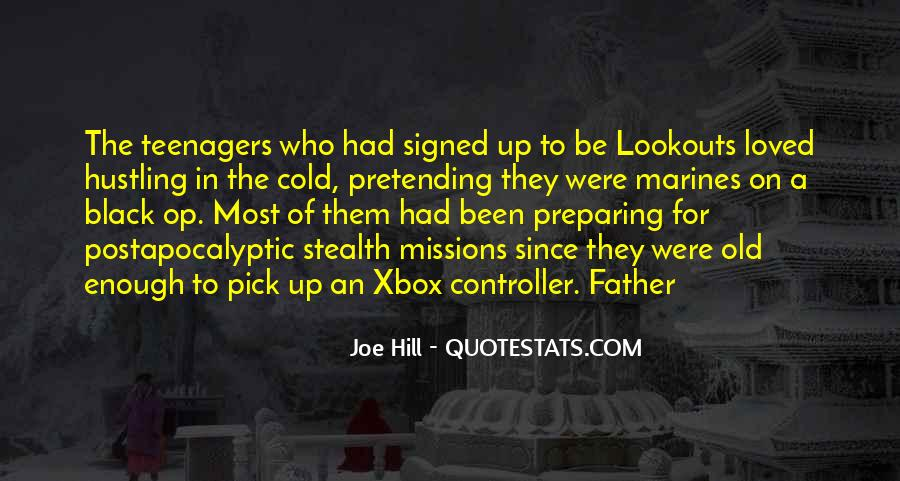 Quotes About Xbox #1802139