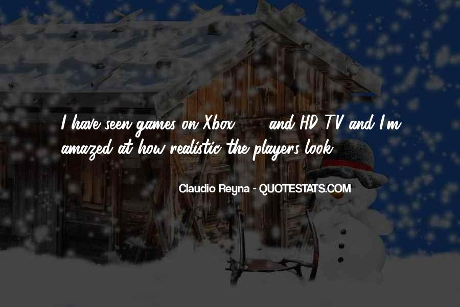 Quotes About Xbox #638190