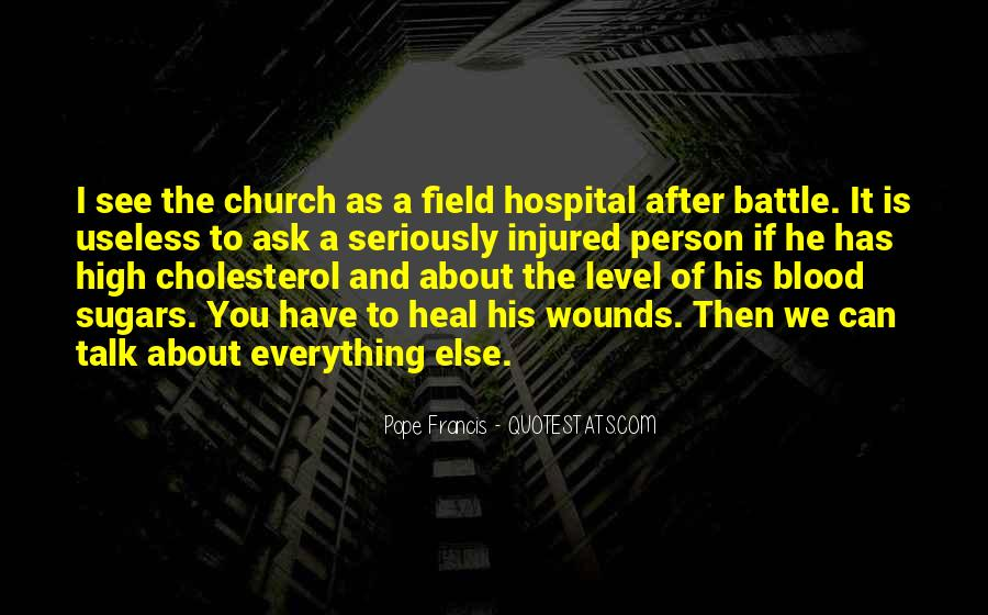 Quotes About Cholesterol #1070721