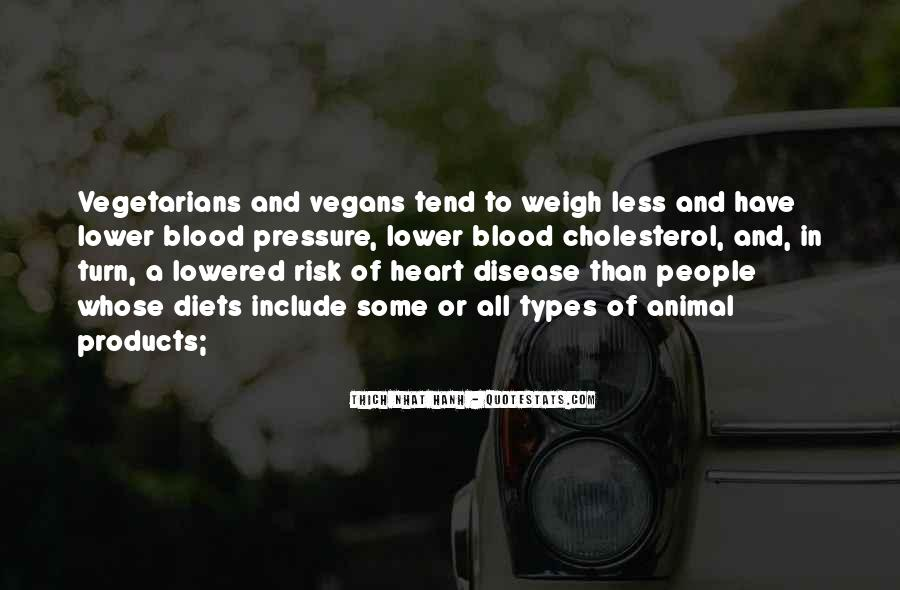Quotes About Cholesterol #333228