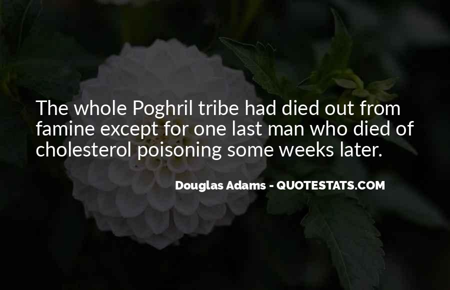 Quotes About Cholesterol #385312