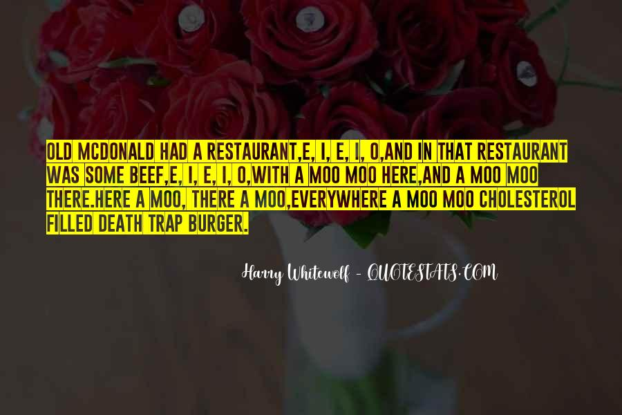 Quotes About Cholesterol #604751