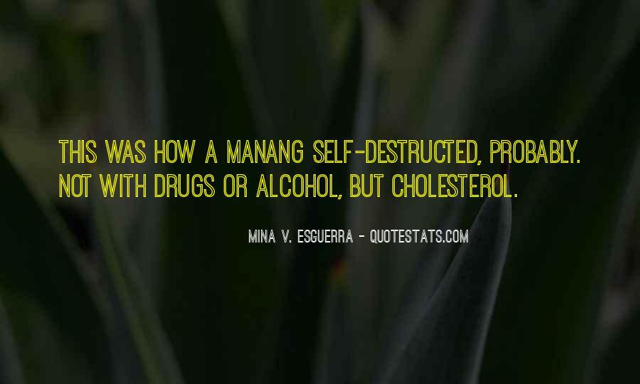 Quotes About Cholesterol #832505