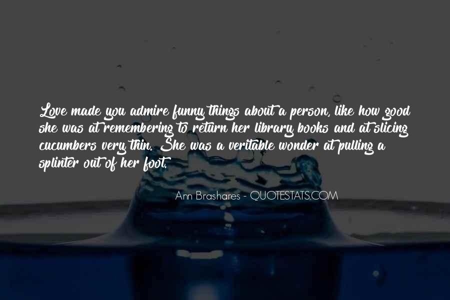 Quotes About Slicing #1207314