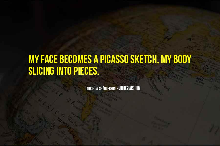 Quotes About Slicing #824275