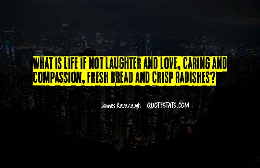 Quotes About Living Your Life And Not Caring #1017248