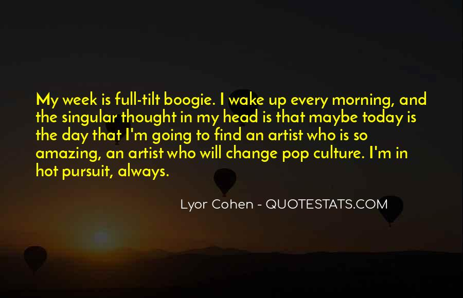 Quotes About Living Your Life And Not Caring #241822