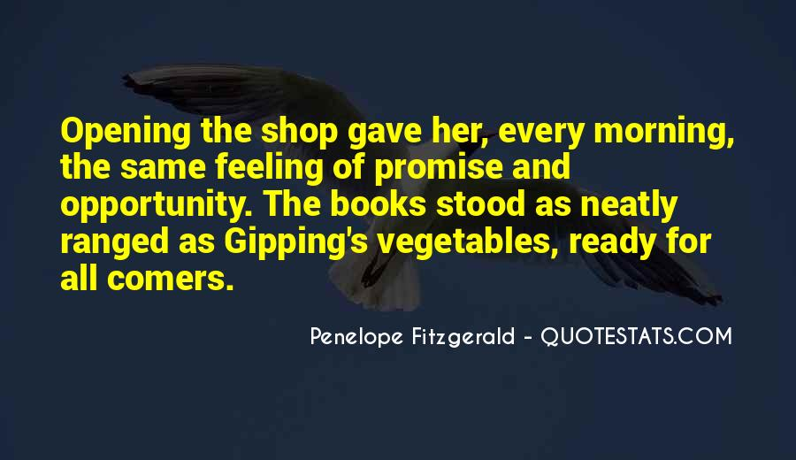 Quotes About Opening A Shop #1731815