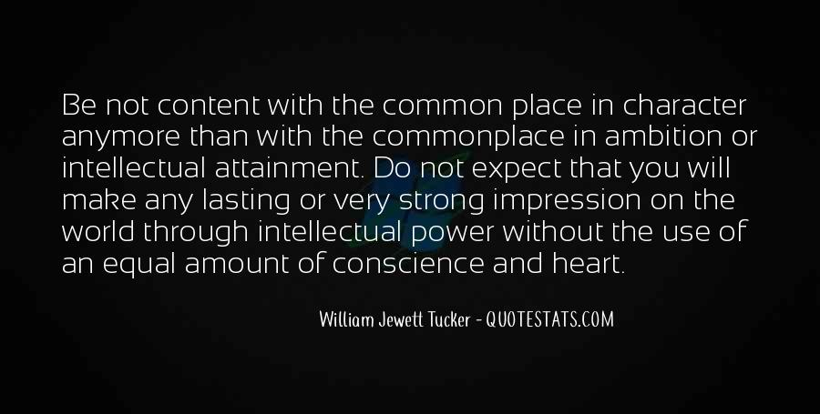 Quotes About Strong Heart #29161