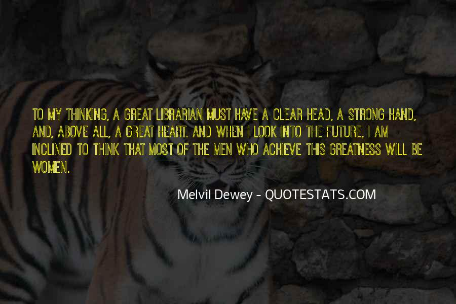 Quotes About Strong Heart #418400