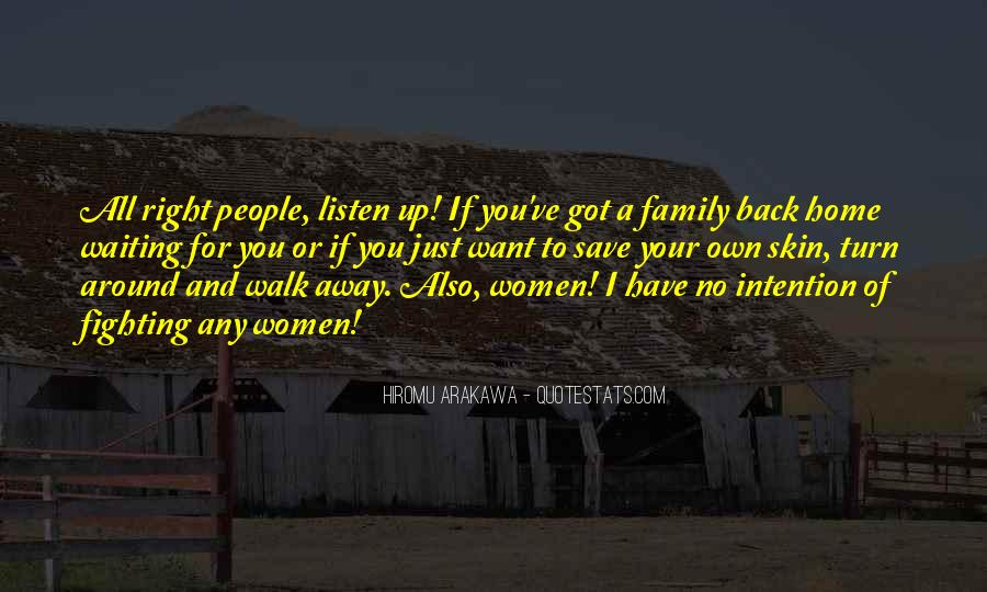 Quotes About Family Far Away #190870
