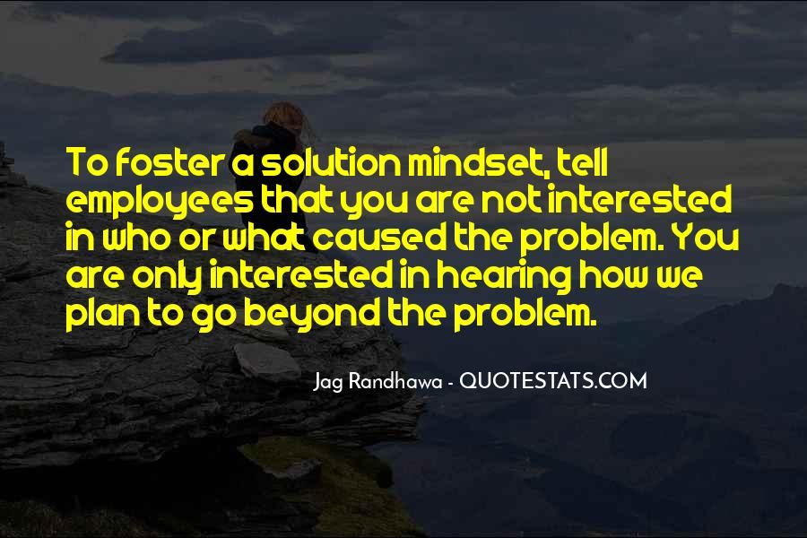 Quotes About Problem Employees #573140
