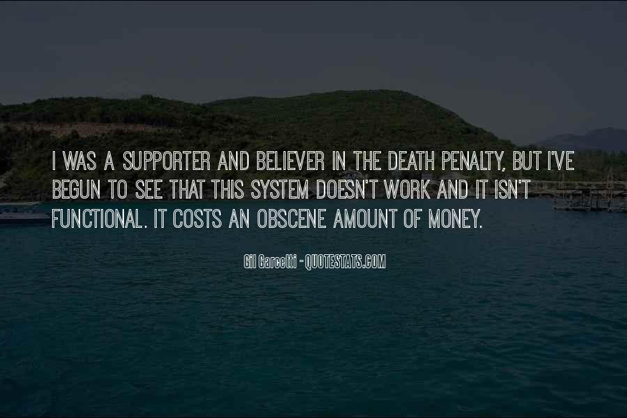 Quotes About Death Penalties #1841637