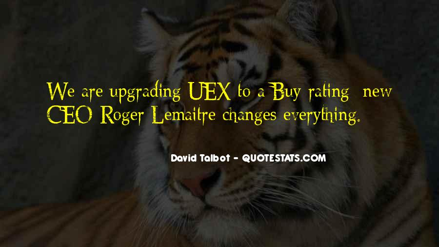 Quotes About Upgrading From Your Ex #217015