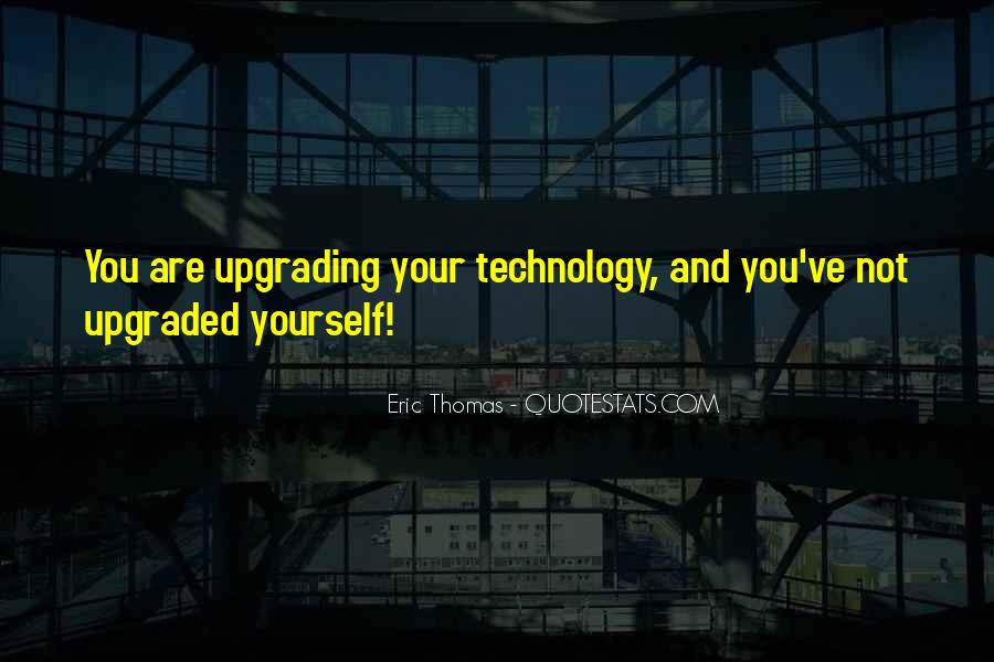 Quotes About Upgrading From Your Ex #93623