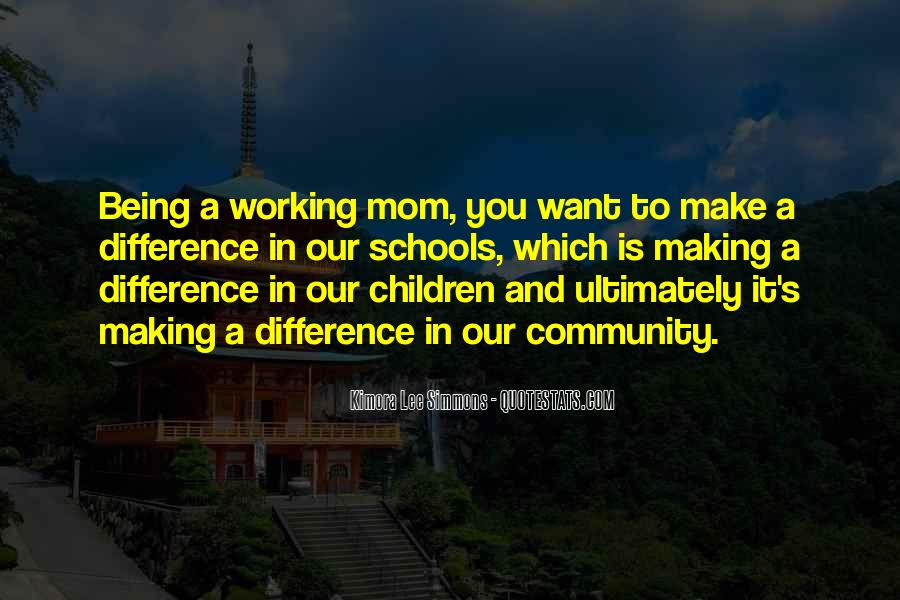 Quotes About Your Mom Not Being There #32712