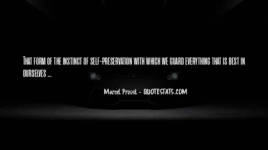 Quotes About Having Guard Up #26623