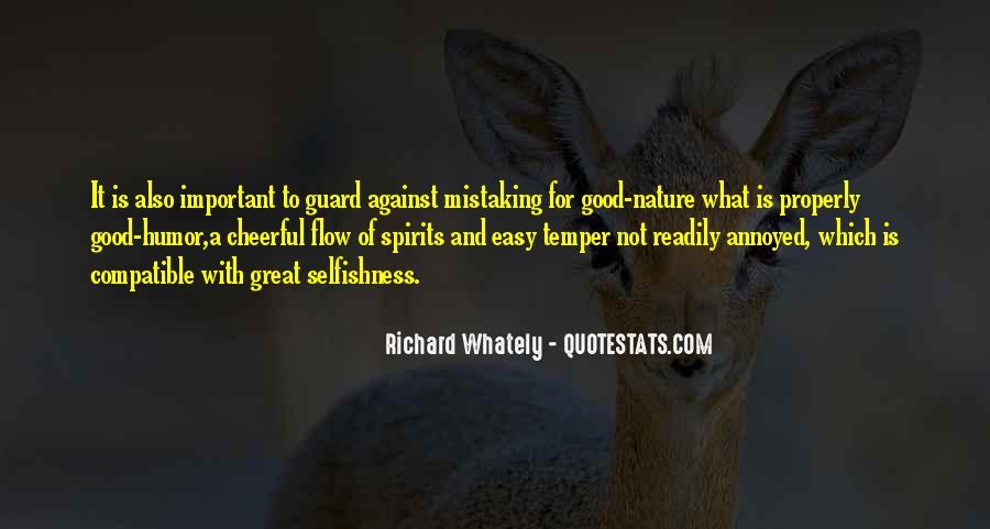 Quotes About Having Guard Up #33680