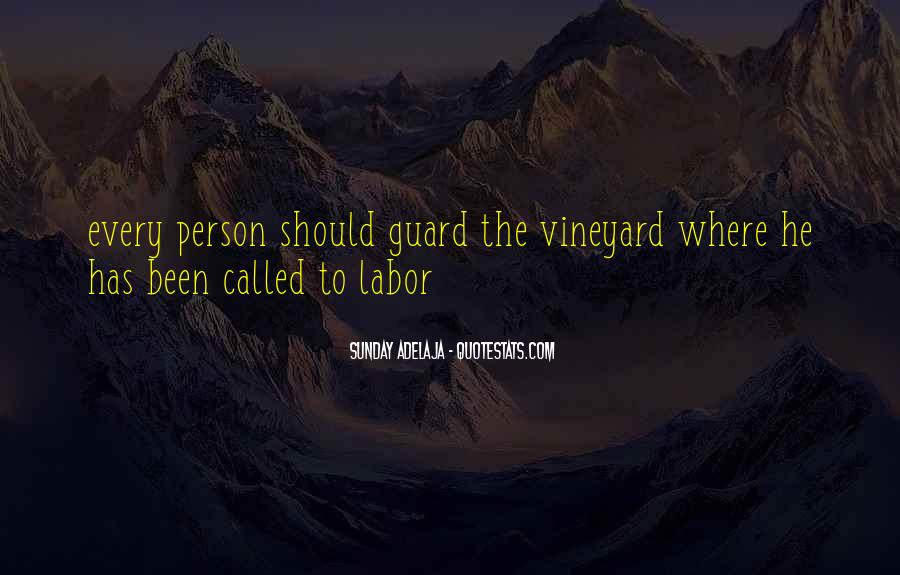 Quotes About Having Guard Up #35704