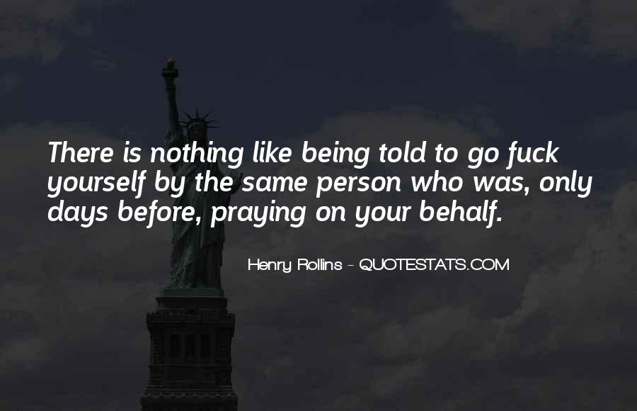Quotes About Prayer Atheist #1239326