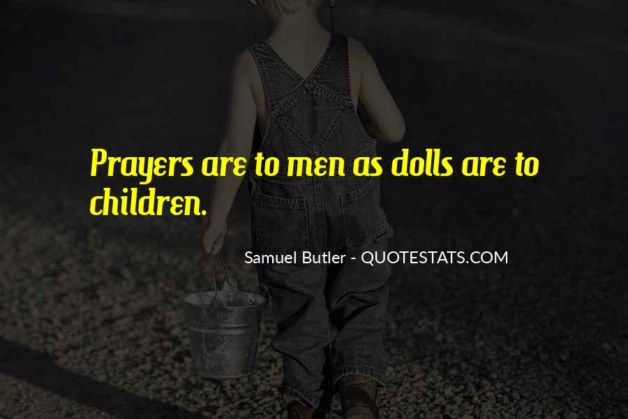 Quotes About Prayer Atheist #384229