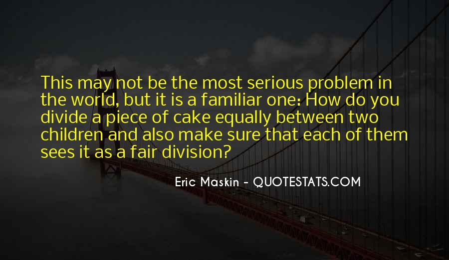 Quotes About Piece Of Cake #524571