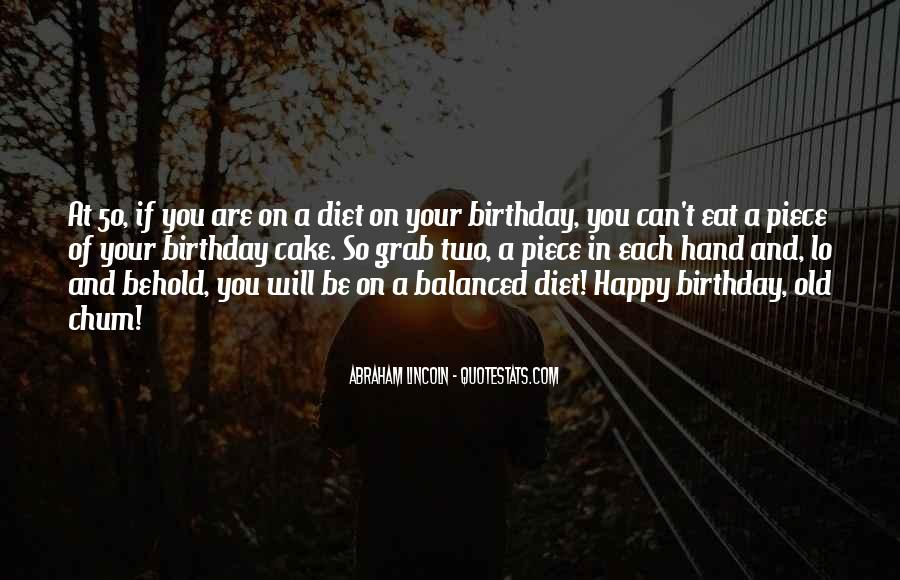 Quotes About Piece Of Cake #743306